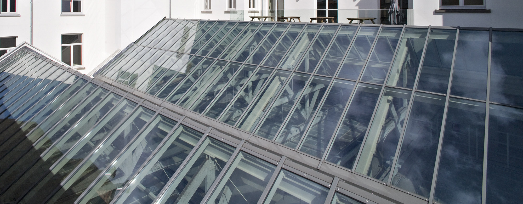 Forzon - Glass roof 03