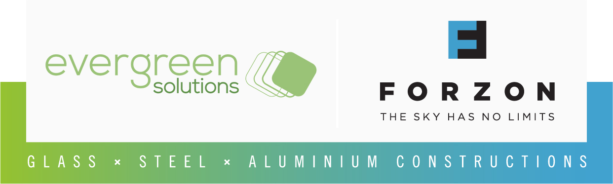 logo - Forzon - Evergreen Solutions