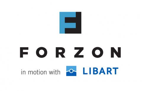 Forzon - Libart  - collaboration agreement